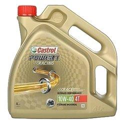 Castrol Power 1 Racing 4T 10W-40 4 л