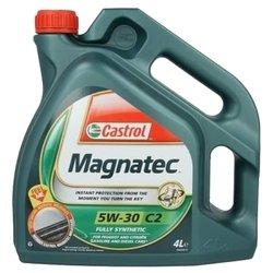 Castrol Magnatec 5W-30 C2 4 л