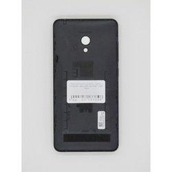 Корпус с боковыми клавишами для ASUS ZenFone Go ZC500TG (99026) (черный) (1-я категория)