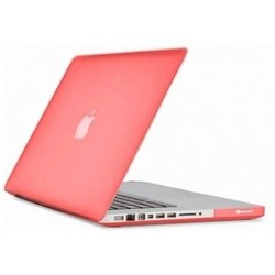 "����� ��� MacBook Air 13"" + �������� �� ���������� (Daav Doorkijk D-MBA13-RFC-Pink) (�������)"