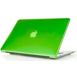 "����� ��� MacBook Pro Retina 13"" + �������� �� ���������� (Daav Doorkijk D-MBPR13-RFC-Green) (�������)"