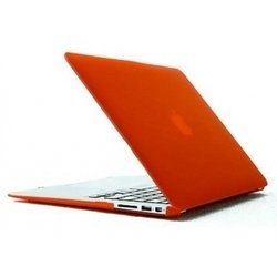"����� ��� MacBook Pro Retina 15"" + �������� �� ���������� (Daav Doorkijk D-MBPR15-RFC-Red) (�������)"
