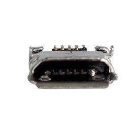 Нижний разъем для Explay Q230, B240, T350-(5pin) (М0944607)