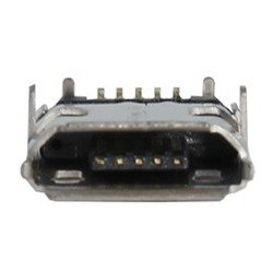 Нижний разъем для Explay sQuad 10.01 (5 pin) (М0944608)