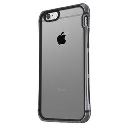 �����-�������� ��� apple iphone 6, 6s (itskins toxik r aph6-txrng-dksl) (�����-�����������)