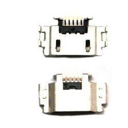 Нижний разъем для Sony C6903, C5502, D6503 (MicroUSB) (М0943646)