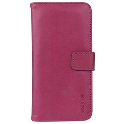 �����-������ ��� apple iphone 6, 6s (itskins wallet book aph6-bookc-pink) (�������)