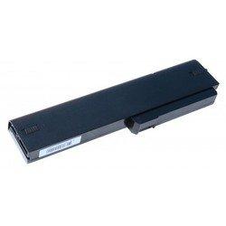 Аккумулятор для ноутбука Fujitsu-Siemens Amilo Pro V3205, Amilo Si1520 (Pitatel BT-336)