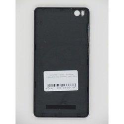 Корпус с боковыми клавишами для Xiaomi Mi4i (99018) (черный)