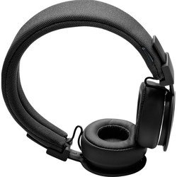 urbanears plattan adv wireless black (черный)