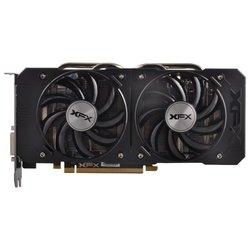 XFX Radeon R9 380X 1030Mhz PCI-E 3.0 4096Mb 5800Mhz 256 bit 2xDVI HDMI HDCP