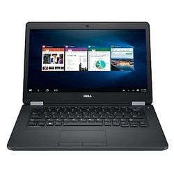 "dell latitude e5470 (intel core i5 6200u 2300 mhz/14.0""/1920x1080/4.0gb/500gb/dvd нет/intel hd graphics 520/wi-fi/bluetooth/linux)"