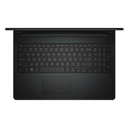 "dell inspiron 3552 (intel celeron n3050 1600 mhz/15.6""/1366x768/4.0gb/500gb/dvd нет/intel gma hd/wi-fi/bluetooth/win 10 home)"