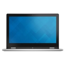 "dell inspiron 7359 (intel core i7 6500u 2500 mhz/13.3""/1920x1080/8.0gb/256gb ssd/dvd нет/intel hd graphics 520/wi-fi/bluetooth/win 10 home)"