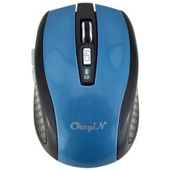 CkeyiN 755S00024_BM01B Black-Blue Bluetooth
