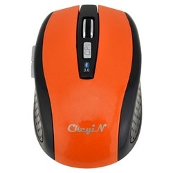 CkeyiN 755S00024_BM01O Black-Orange Bluetooth