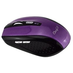 CkeyiN 755S00024_BM01P Black-Purple Bluetooth