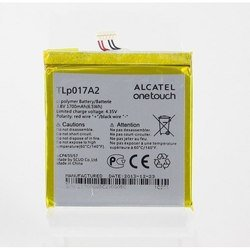 Аккумулятор для Alcatel One Touch IDOL Mini Dual OT-6012X, OT-6012D, OT-6014X, OT-6015X, OT-6016X, OT-6016D (TLP017A2)