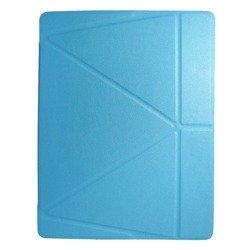 Чехол для Apple Ipad 2, 3, 4 (Romoss М0945945) (голубой)