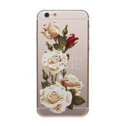 �������� ������ ��� apple iphone 6, 6s (tempered glass 0l-00027521) (�������, � ��������)