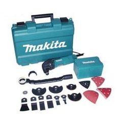 Makita TM3000CX3J