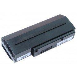 Аккумулятор для ноутбука Asus G53, G53GX, G53J, G53S, G73 Series, G73GH, G73JH, Lamborghini VX7 (Pitatel BT-197)