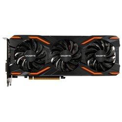 GIGABYTE GeForce GTX 1080 1657Mhz PCI-E 3.0 8192Mb 10010Mhz 256 bit DVI HDMI HDCP RTL