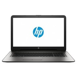 "hp 17-y023ur (amd a6 7310 2000 mhz/17.3""/1600x900/6.0gb/500gb/dvd-rw/amd radeon r4/wi-fi/bluetooth/win 10 home)"
