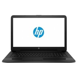 "hp 17-y031ur (amd a10 9600p 2400 mhz/17.3""/1600x900/6.0gb/1000gb/dvd-rw/amd radeon r7 m440/wi-fi/bluetooth/win 10 home)"