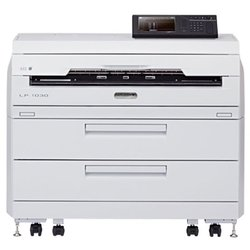 oki lp-1030 printer