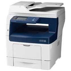 fuji xerox docuprintm455 df