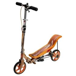 Space Scooter X580 Orange
