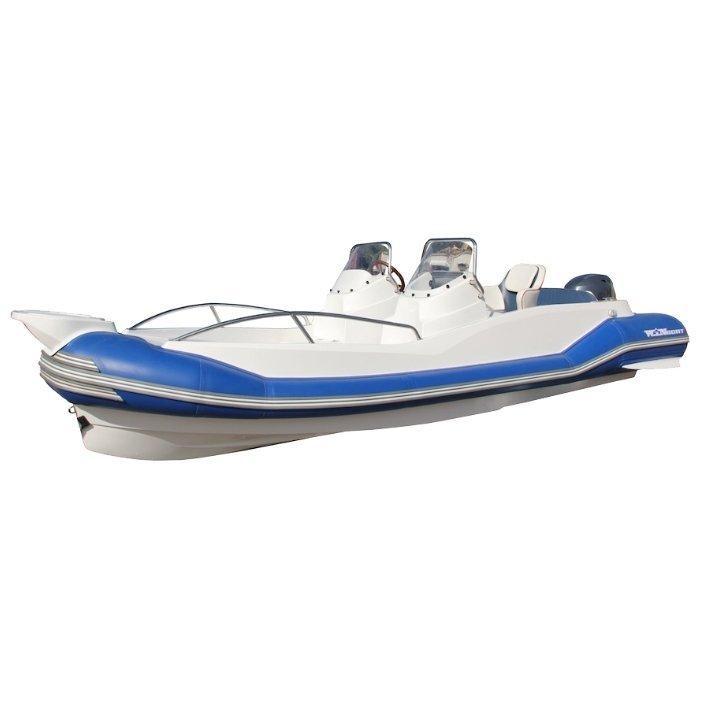 продажа лодок риб winboat
