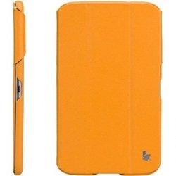 �����-������ ��� Samsung Galaxy Tab 3 8.0 (Jison Premium Leatherette Smart Case JS-S31-03H80) (���������)