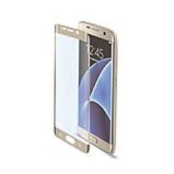 �������� ������ ��� samsung galaxy s7 edge (celly full glass anti blue-ray glass591gd) (���������, ����������)