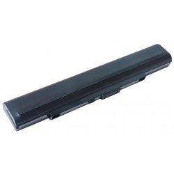 Аккумулятор для ноутбука Asus U33J, U43JC, U43S, U53J, U53JC, UL80 (Pitatel BT-193)