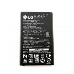 Аккумулятор для LG K10 K410, K430ds (BL-45A1H 3711)