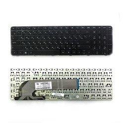 Клавиатура для ноутбука HP ProBook 450 G0, 450 G1, 455 G1, 470 G0, 470 G1 (TOP-100293) (черная)