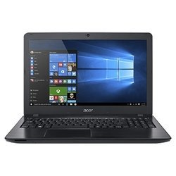 "acer aspire f5-573g-73s8 (intel core i7 6500u 2500 mhz/15.6""/1920x1080/4.0gb/1000gb/dvd-rw/nvidia geforce gtx 950m/wi-fi/bluetooth/linux)"