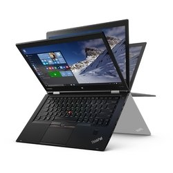 "lenovo thinkpad x1 yoga (intel core i5 6300u 2400 mhz/14.0""/1920x1080/8.0gb/256gb ssd/dvd нет/intel hd graphics 520/wi-fi/bluetooth/win 10 pro)"
