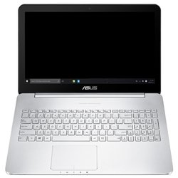 "asus n552vx (intel core i7 6700hq 2600 mhz/15.6""/1920x1080/8.0gb/1000gb/dvd-rw/nvidia geforce gtx 950m/wi-fi/bluetooth/win 10 home)"