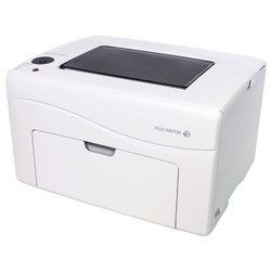 fuji xerox docuprintcp116 w