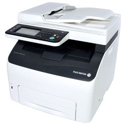 fuji xerox docuprintcm225 fw