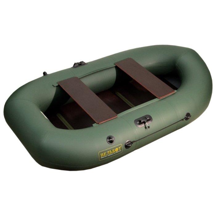 лодка пвх уфимская форум