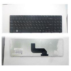 Клавиатура для ноутбука Packard Bell EasyNote DT85, LJ61, LJ63, LJ65, LJ67, LJ71, LJ73, LJ75, TJ61, TJ65, TJ67, TJ71, TJ75, MS2274 (TOP-100502) (черный)