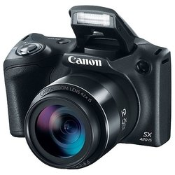Canon PowerShot SX420 IS (1068C002) (черный)