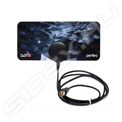 Антенны для приема наземного цифрового телевидения