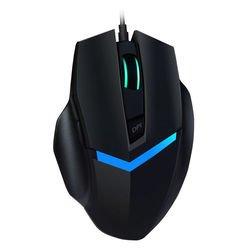 Oklick 825G (черный/синий)