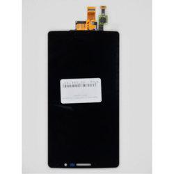 Дисплей для LG Class H740E c тачскрином (98188) (черный) (1 категория Q)