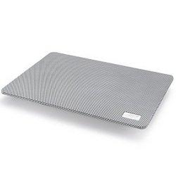 """Охлаждающая подставка для ноутбука до 15.6"""" (Deepcool N1) (белый) RTBOX"""
